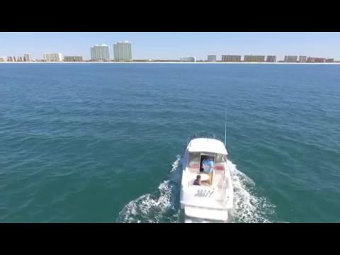 Orange Beach Gulf Side Boating