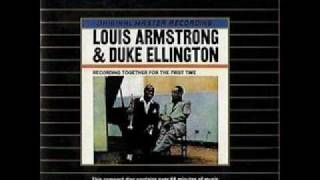 Black And Tan Fantasy - Louis Armstrong & Duke Ellington