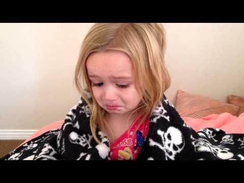 Chloe has a bad dream part 2