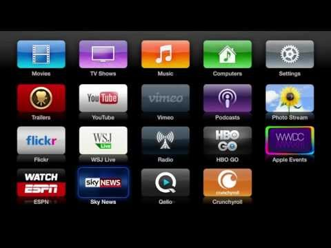 Apple TV: 5.3 Update