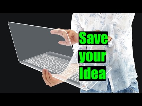 Prevent your Idea from Getting Stolen   Patent Pending  Provisional Patent Application