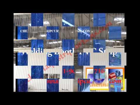 PVC Strip Curtains Manufacturer, Suppliers Dealers Chennai Pondicherry Madurai