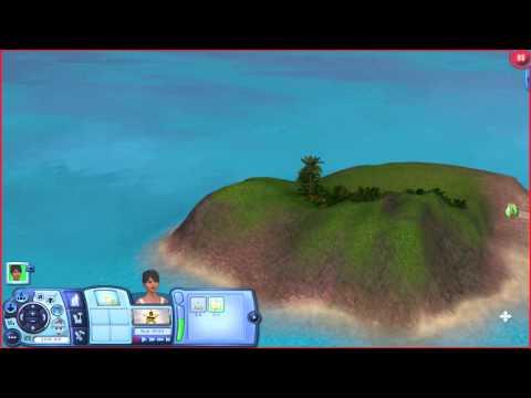 [HD] Sims 3 Island