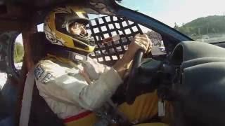 Brian Race Car Driver