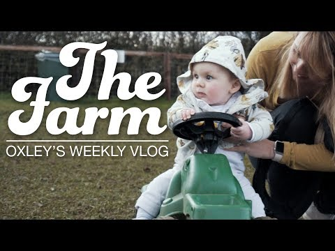 JEN'S FIRST WEEK BACK AT WORK AFTER MATERNITY LEAVE // WEEKLY VLOG 5