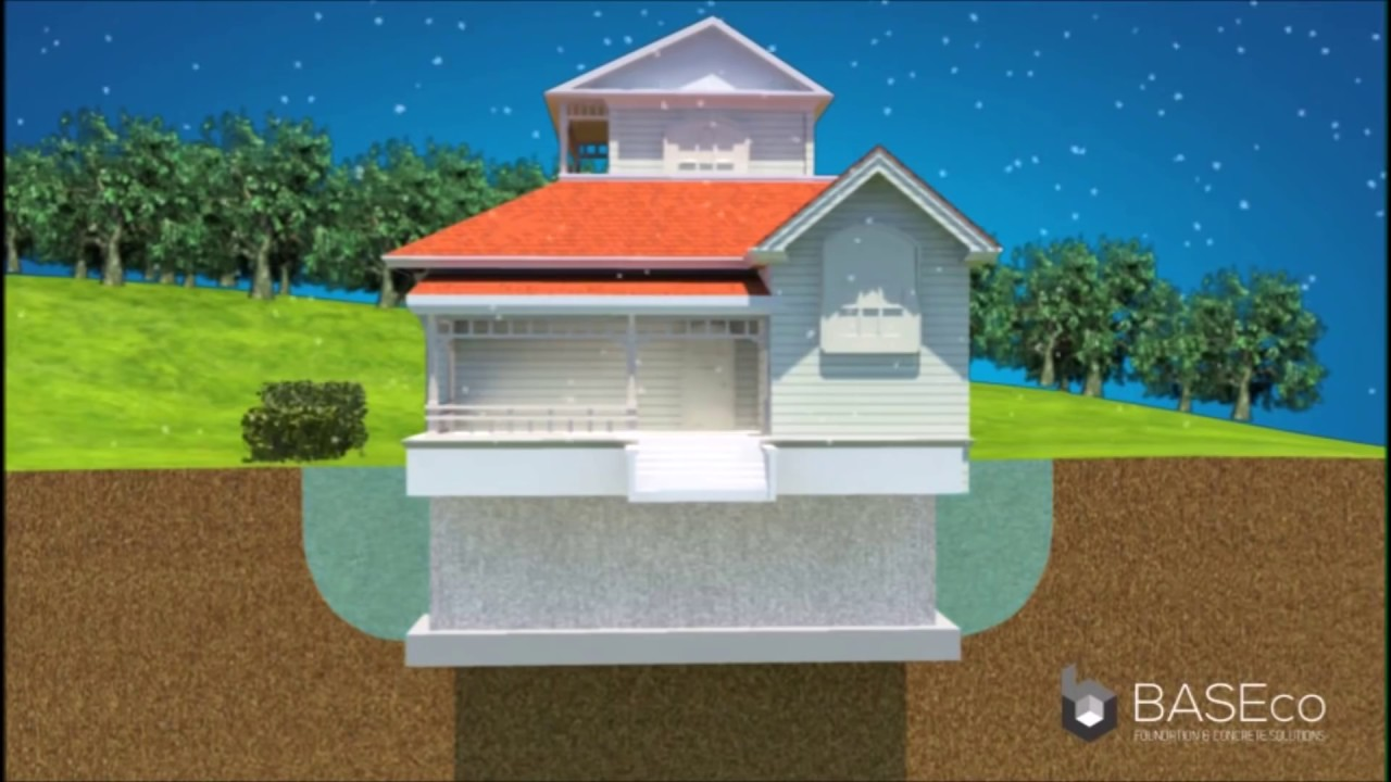 Basement Waterproofing - How To Permanently Waterproof A Basement