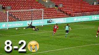Wir Spielen Für Liverpool Im Stadium Und Dann Passiert Das.. !!