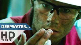 DEEPWATER HORIZON All Trailer + Clips (2016)