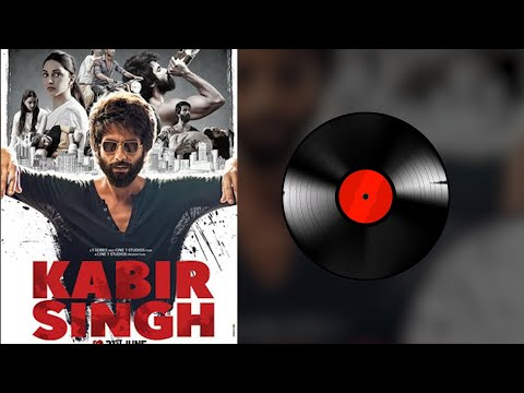 download the song bekhayali from movie kabir singh