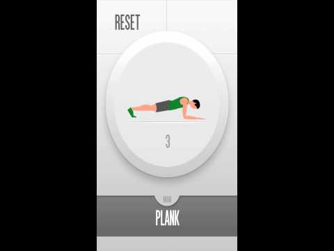 Best Seven minute workout for Android free