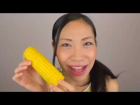 How to cook and eat Corn on the Cob!