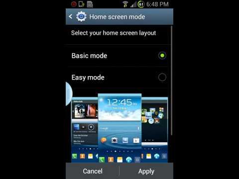Omega Rom v16.2 Jelly Bean 4.1.2 for Samsung Galaxy S2
