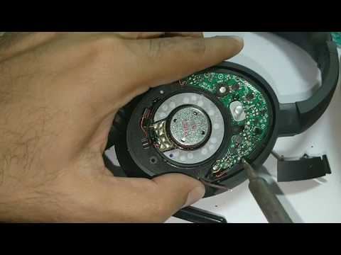 How to fix BOSE QC15 Headphone