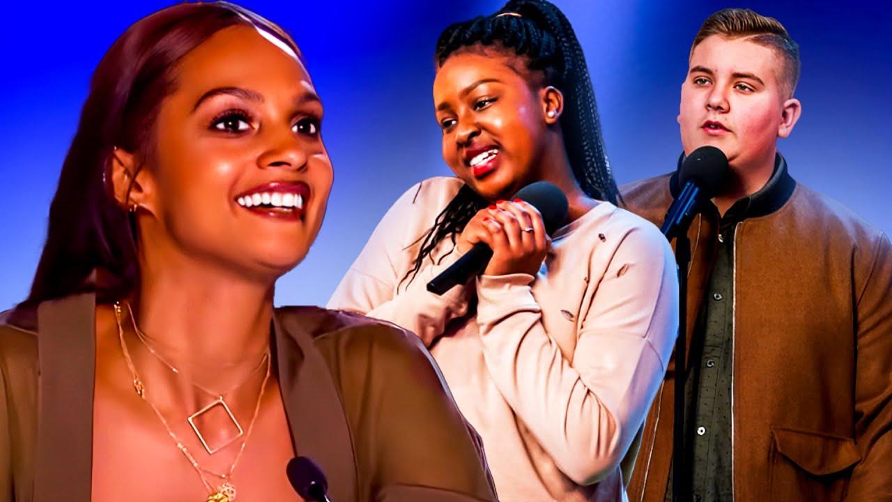 Best Teen Singers on Britain's Got Talent EVER!