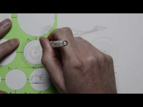 Gumroad Tutorial Excerpts: Motorcycle Design 1