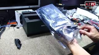 AMD Ryzen Threadripper 1950X   Build Your Own PC   AZPC TV
