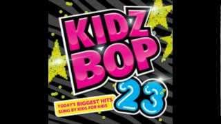 Kidz Bop Kids: As Long As You Love Me