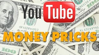 YouTube To Demonetize Channels It Deems Too Small