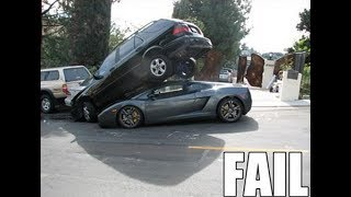 Idiots with supercars ( Must watch! )