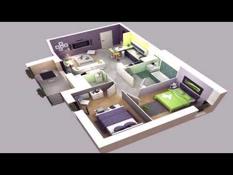 3 Bedroom Simple House Designs