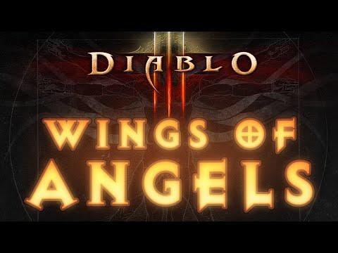 GAT #60: Diablo 3 - Wings of Angels