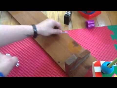 How To Remove Permanent Marker From Wood & Plastic