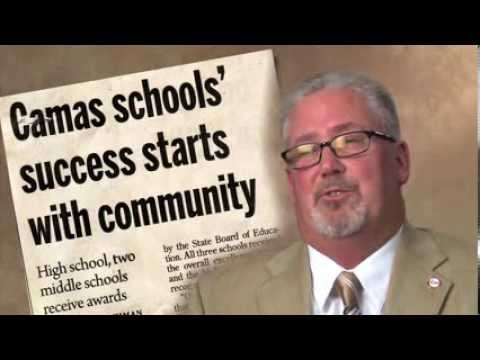 Camas School District: A History of Excellence