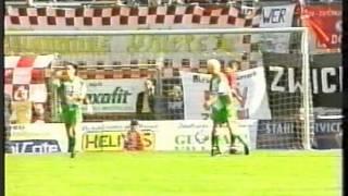 2. Bundesliga 1997-1998 06_zwickau - Fc Gütersloh.mpg