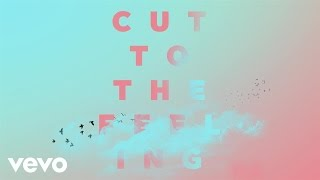 carly rae jepsen cut to the feeling audio