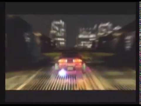 Choose My Car-NFS:Underground Part 1