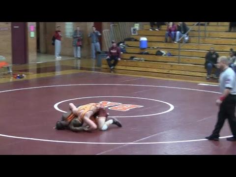 Brother Rice Wrestling vs Loyola & Leo