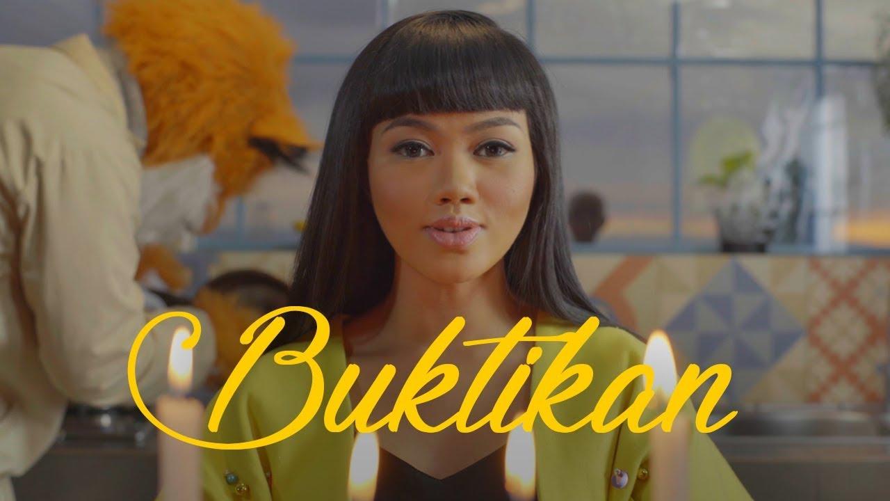 Download Yura Yunita - Buktikan MP3 Gratis