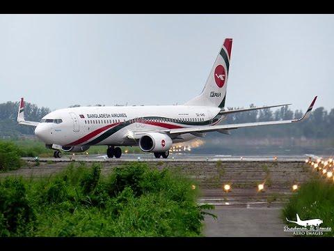 Biman Bangladesh Airlines to start operations in Rome & Manchester: IBRAHIM AADITYA reports