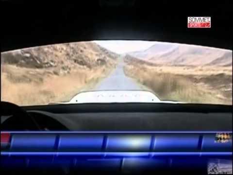Irish Rally Championship