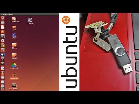 Cómo instalar Ubuntu junto a Windows 10 con USB (FÁCIL)