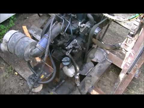 junk generator head