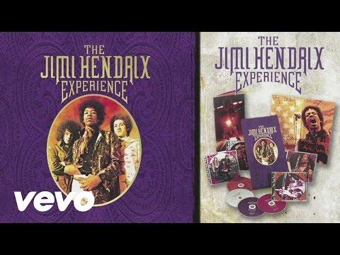 Jimi Hendrix Experience Box Set: World Premier Radio Show: Pt. 1 (Audio)