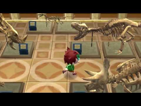 stampylonghead - Animal Crossing  New Leaf   Stampy's Lovely Town