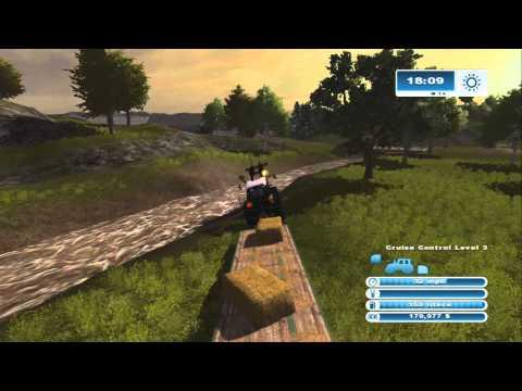 Farming Simulator XBOX 360 DLC: Modding Pack #1