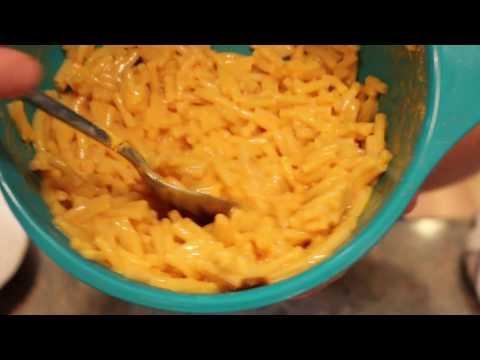 How To Make Box Mac n Cheese in 7 Minutes