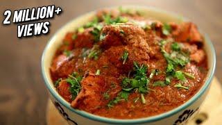 Chicken Tikka Masala - चिकन टिक्का मसाला - Indian Tandoori Style Homemade Gravy in Hindi