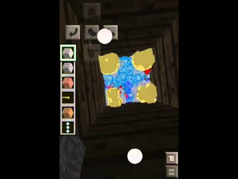 How to get chicken Eggs in minecraft pe