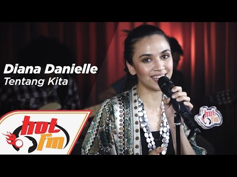 Xxx Mp4 DIANA DANIELLE TENTANG KITA LIVE Akustik Hot HotTV 3gp Sex