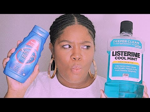 Favorite Natural Hair Products For Dandruff!