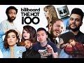 BEST HIT SONGS OF 2018