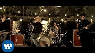 Madina Lake - Here I Stand [OFFICIAL VIDEO]