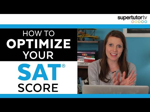 5 Tips for 50 SAT Points Without Studying! ✅ How to Optimize Your SAT Score ✅ Strategies & Tricks!