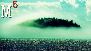 5 Islands that Mysteriously Disappeared