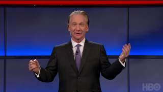 Season Premiere: January 20, 2017 | Real Time with Bill Maher (HBO)