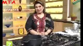 Easy Pound CakePart 1,Coconut MacronsMacaroons and Crown Bread by Shireen Anwer